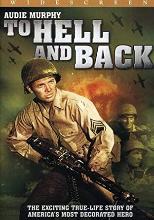 Amazon com: To Hell and Back: Audie Murphy, Jesse Hibbs: Movies & TV