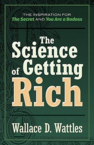 wallace wattles the science of getting rich pdf