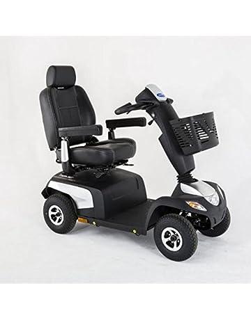 Invacare Orion Pro de 10, 4 de rueda de S de móvil, elektromobil 10
