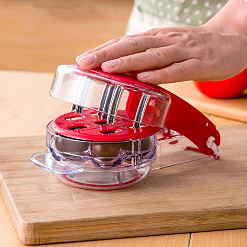 2018 Hot Sale Practical Cherry Pit Remover Vegtables Fruits Cherries Seed Remover Creative Kitchen Gadget Tool Corer Remover