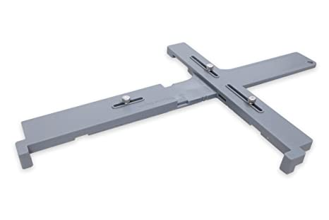 Easy Layout Tool For Cutting Stair Stringers - Perfect Stairs ...