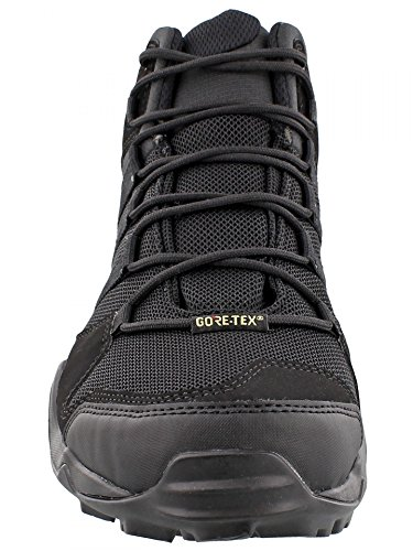 adidas outdoor Terrex AX2R Mid GTX Hiking Boot - Men's Black/Black/Vista Grey for cheap discount professional cheap online GeNoK