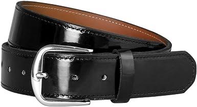Champro Baseball Softball Patent Leather Belts Navy Red Royal Black