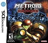 Metroid Prime Hunters (Certified Refurbished)