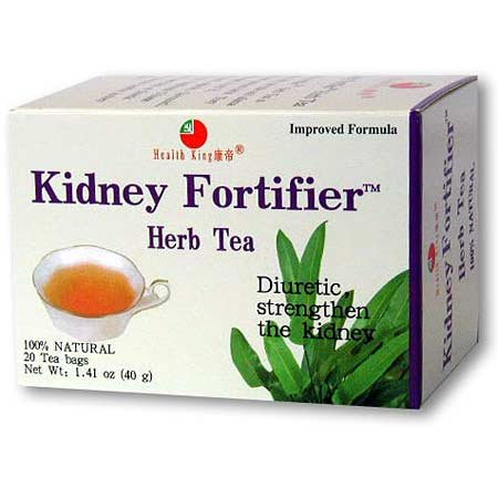 Kidney Fortifier Tea 20 Bag