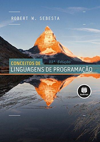 Conceitos de Linguagens de Programação