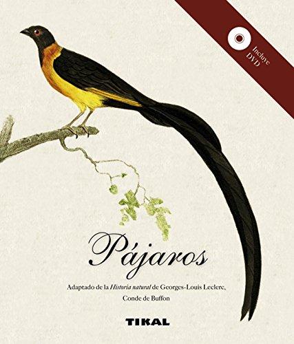 Descargar Libro Pájaros Equipo Tikal