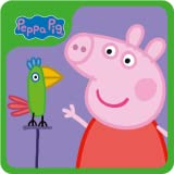 Peppa Pig: Polly Papagei