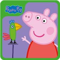 Peppa Pig: Papagaio Polly