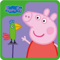 Peppa Pig: Polly Pappagallo