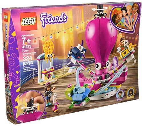 Lego Lego Friends Volta Divertida No Polvo 41373 Lego Diversas