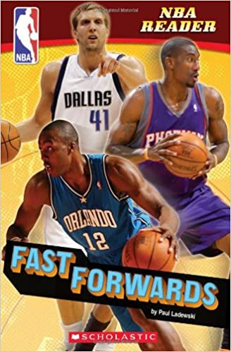 Fast Forwards (NBA Reader)