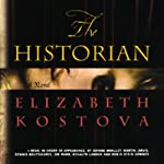 The Historian   Elizabeth Kostova