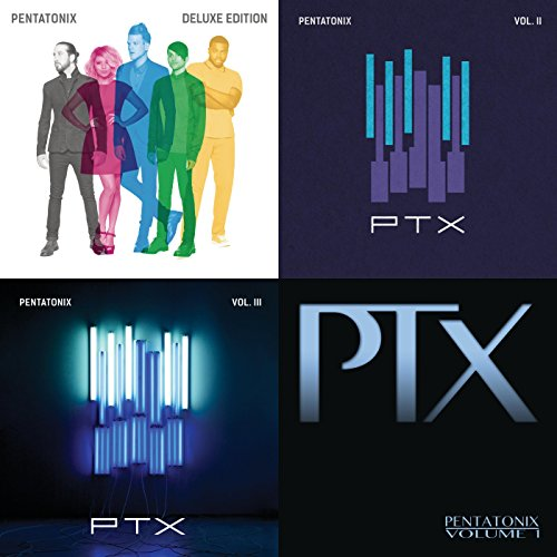 Best Of Pentatonix