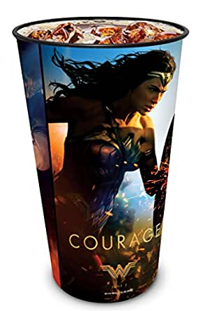 DC Comics: Wonder Woman Movie Theater Exclusive 44 oz Plastic Cup