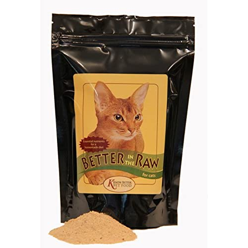 Outlet better in the raw for cats make your own homemade raw cat outlet better in the raw for cats make your own homemade raw cat food forumfinder Choice Image