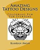 Amazing Tattoo Designs
