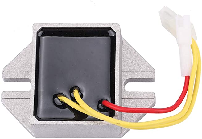 394890 845907 Voltage Regulator for John Deere Z225 Z245 Z425 Z435 on john deere x740, john deere z510a, john deere lx279, john deere z850a, john deere la130, john deere lx188, john deere 54 zero turn mower, john deere zero turn prices, john deere 0 turn mowers, john deere z255, john deere z425, john deere d170, john deere la115, john deere x724, john deere la165, john deere la145, john deere z445, john deere z235, john deere x575, john deere 445 zero turn mower,