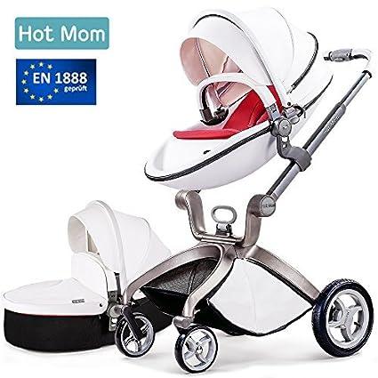 Saco para Hot Mom cochecito: Amazon.es: Bebé