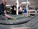 Slot Car Track Shop Start Up Sample Business Plan CD!