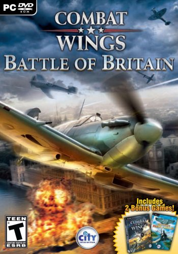 Picture of a Combat Wings Battle of Britain 897749002101