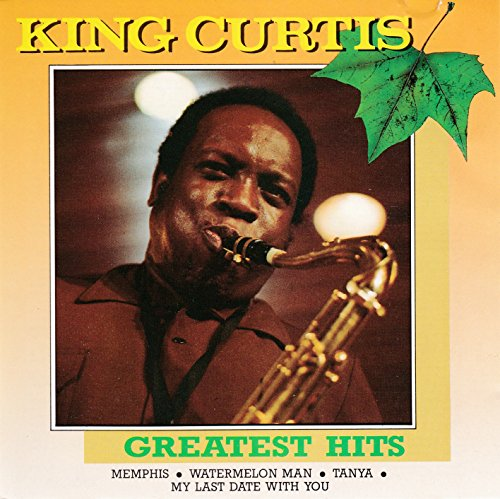 Greatest Hits Curtis King