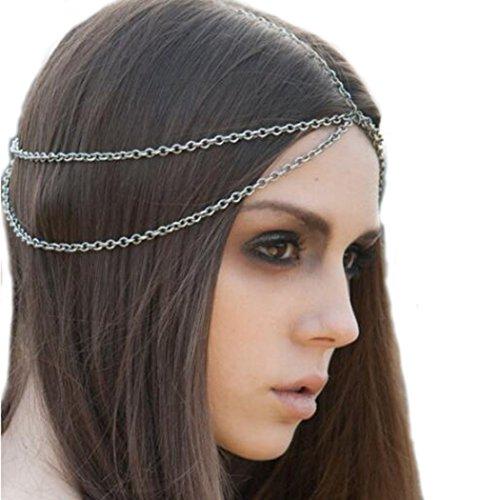 simple head chain - 4