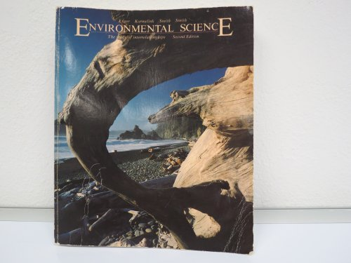 Environmental science: The study of interrelationships