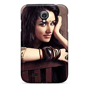 Shock-dirt Proof Shraddha Kapoo Case Cover For Galaxy S4