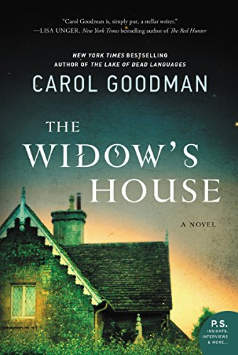 The Widow's House: A Novel by [Goodman, Carol]
