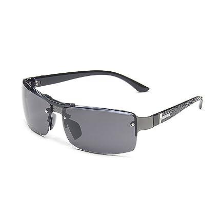 a1fbff33569 Amazon.com  Yxsd Aviator Sunglasses Men s Ladies Fashion 80s Retro ...