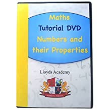 Maths Tutorial: Numbers and Their Properties