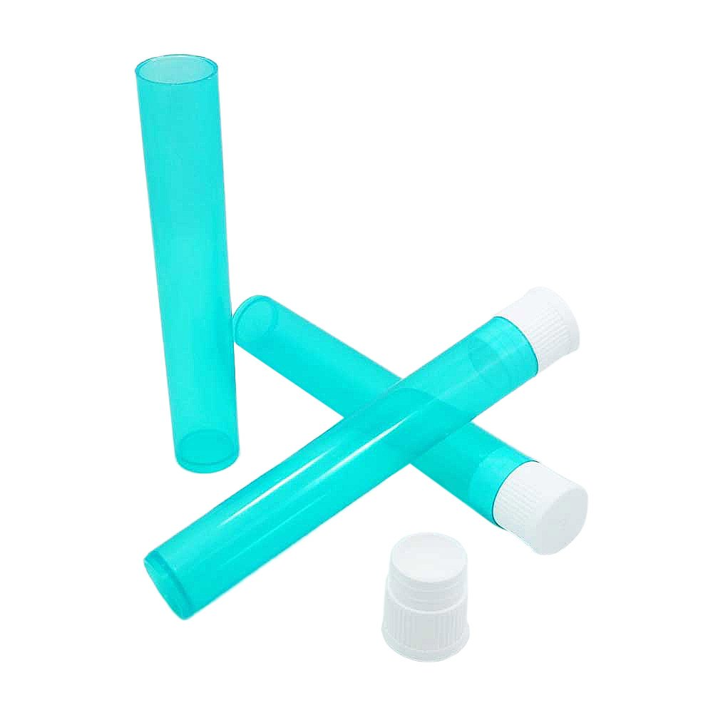 Aqua Doob Tube Smell Proof Water Tight Cigarette Container Smell Proof Water Tight Cigarette Container (500 Pack) by Smoke Promos (Image #2)