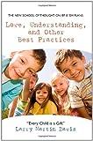 Love, Understanding, and Other Best Practices, Larry Davis, 145365660X