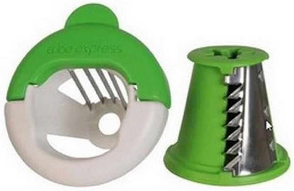 Cone accesorio Macedoine – Robot artículo – Moulinex, Tefal ...