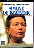 img - for SIMONE DE BEAUVOIR. book / textbook / text book