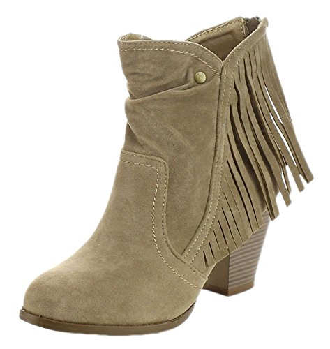 03 Ankle Boots - 7