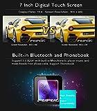 Free Rear Camera+Latest Design Panel Detachable