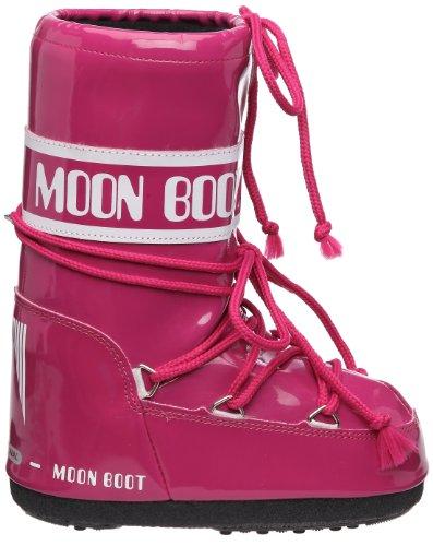 009 Viola Vinil Unisex adulto Moon Stivali Boot qX1g6ppY