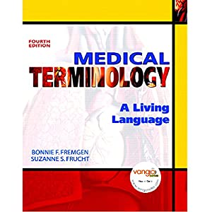 VangoNotes for Medical Terminology Audiobook