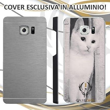 cover samsung s6 gatto