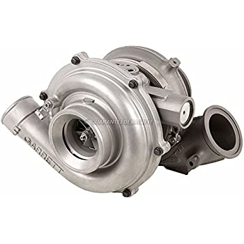Reman Turbo Turbocharger For Ford Econoline & Super Duty 6.0L PowerStroke - BuyAutoParts 40-30125R Remanufactured