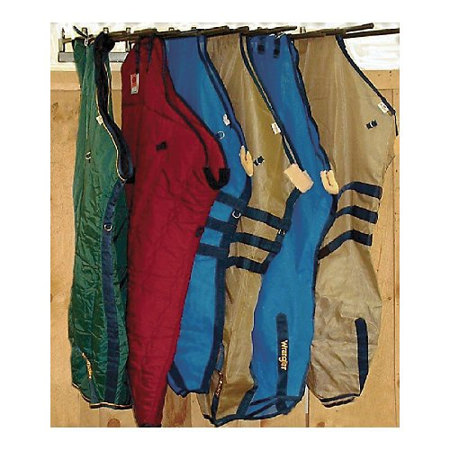 Equi-Racks Wall Mount Stable Blanket Rack by Equi-Racks