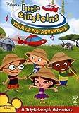 DVD : Disney's Little Einsteins - Team Up for Adventure
