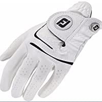 Footjoy Women's Golf Gloves WeatherSof One Pair Left and Right