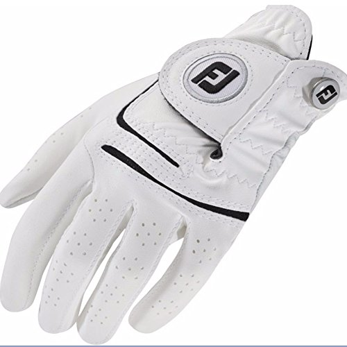 Footjoy Womens Golf Gloves WeatherSof One Pair Left and Right