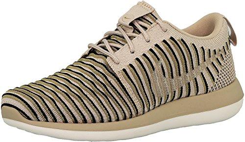 Nike 844929-200, Zapatillas de Trail Running para Mujer, Varios Colores (String / String-Neutral Olive-Black), 37.5 EU