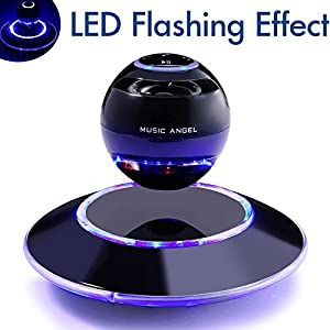 Smart Buying Guide Of Levitating Tooth Speakers Music Angel Multi