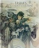 D&D RPG: Tasha's Cauldron of Everything Alternate