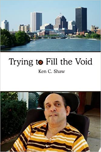 Book Trying to Fill the Void by Shaw, Ken C. (2011)